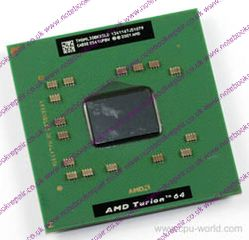 AMD MOBILE K8 ATHLON XP-M 3000+ - AHN3000BIX3AX