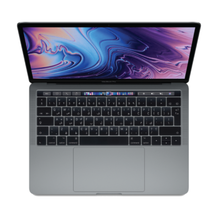 Macbook Pro Touchbar MR9Q2B/A