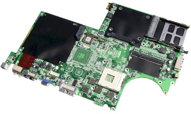 409A08100-F500 MOTHERBOARD