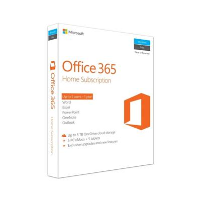 Office 365 5 user