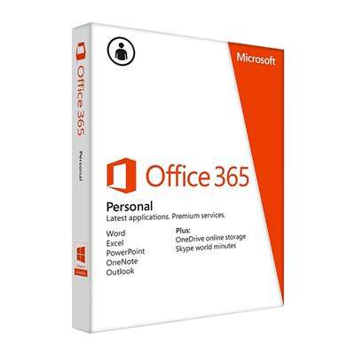 Office 365 personal 1 user