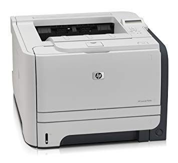 P2055 printer nearly new