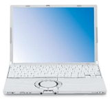 Panasonic Laptop Spares
