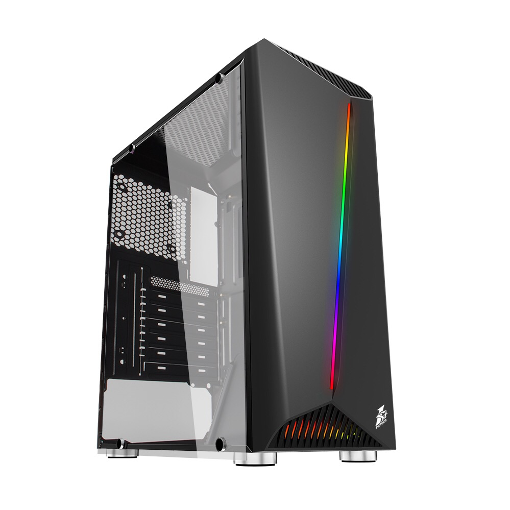 CAS-950 Rainbow R3 Case