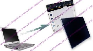 "A-1227-247-A 17"" SCREEN 1920X1200 WUXGA"