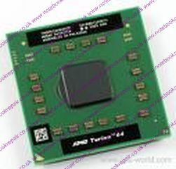 AMD MOBILE ATHLON 64 3400+ - AMN3400BKX5BU